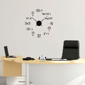 Relojes de pared originales baratos - Vinilo pared barato ...