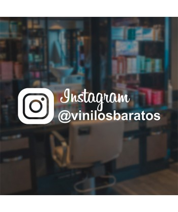 Instagram personalizable